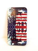 American-Style-Iphone-case.-(Plastic)-(4&4s)